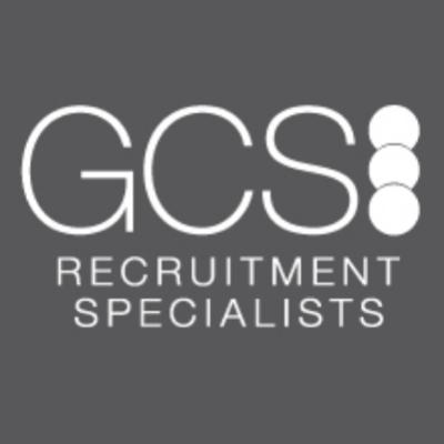 GCS Recruitment Specialists Ltd logo