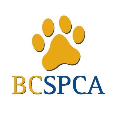 Logo BC SPCA