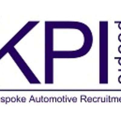 KPI People logo