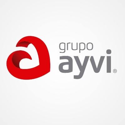 logotipo de la empresa Grupo Ayvi