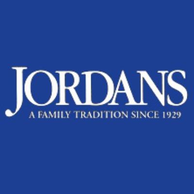 Logo JORDANS