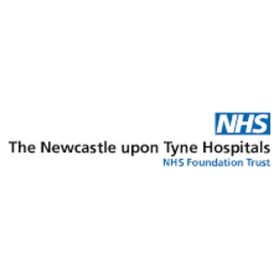 Newcastle upon Tyne NHS Trust logo