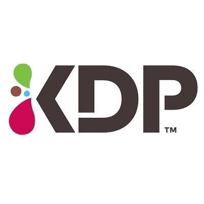 Logo Keurig Dr Pepper