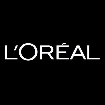 logotipo de la empresa L'Oréal