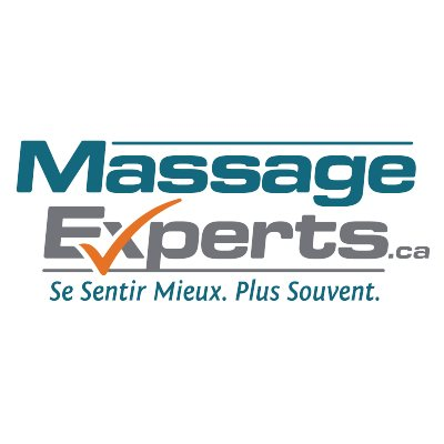 Logo Massage Experts