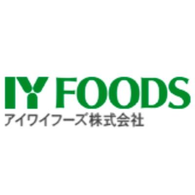 アイワイフーズ株式会社のロゴ