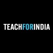 Teach For India company logo