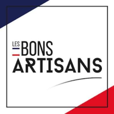 Logo Les Bons Artisans