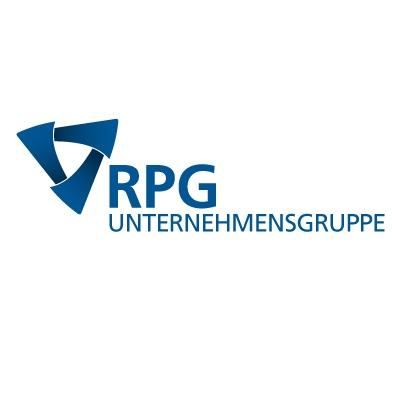 RPG Gebäudeverwaltung GmbH-Logo