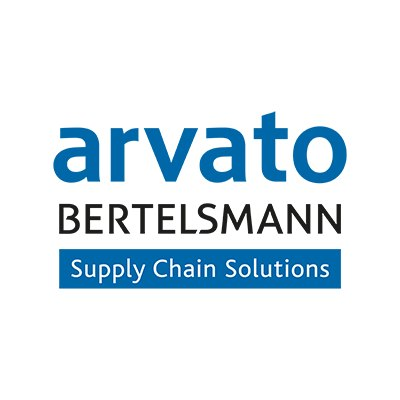Arvato Supply Chain Solutions'in logosu