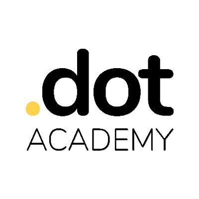 Logo DoT Academy srl