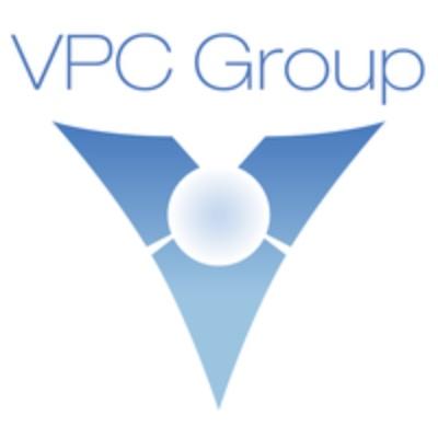 VPC Group Inc. logo