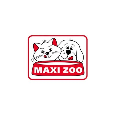 logo for Maxi Zoo