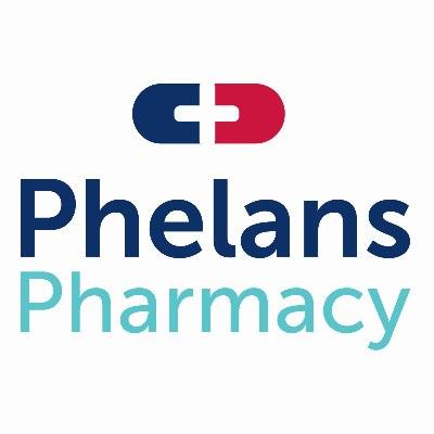 Phelan Pharmacy Ltd logo