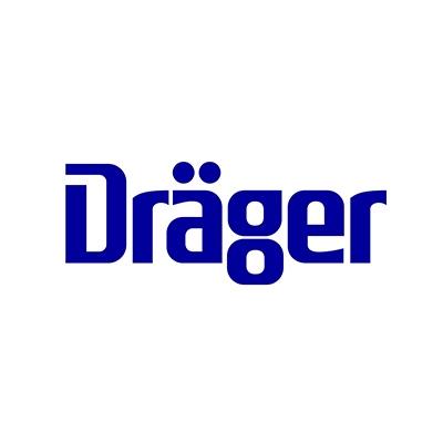 Drägerwerk AG & Co. KGaA-Logo