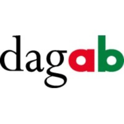 Dagab inköp & logistik logo