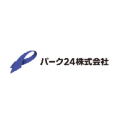 パーク24株式会社のロゴ