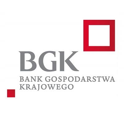 Logo firmy - BANK GOSPODARSTWA KRAJOWEGO