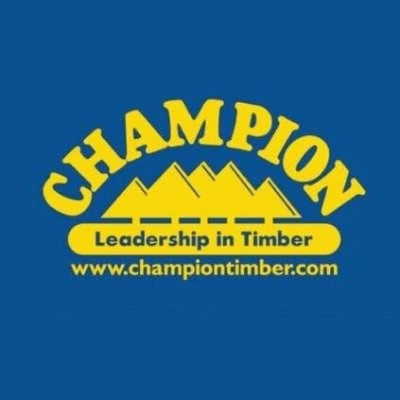 Champion Timber logo
