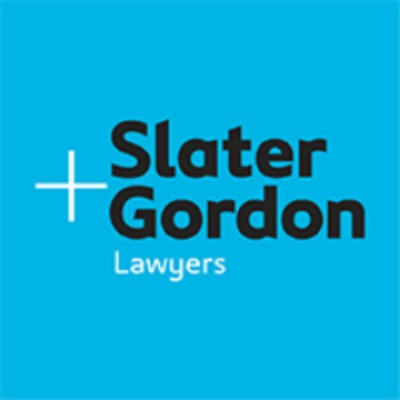 Slater and Gordon Lawyers logo