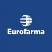 Logotipo - Eurofarma