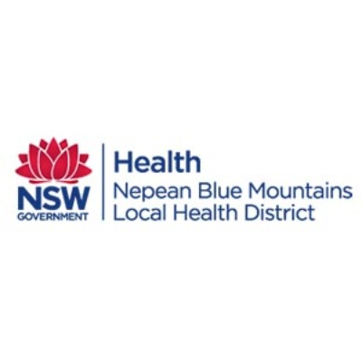 Nepean Blue Mountains Local Health District logo