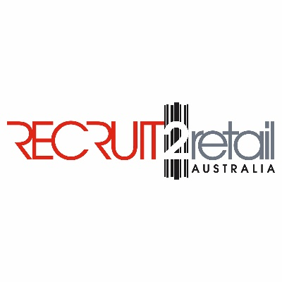 RECRUIT2retail AUSTRALIA logo