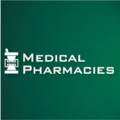 Medical Pharmacies Group Limited logo