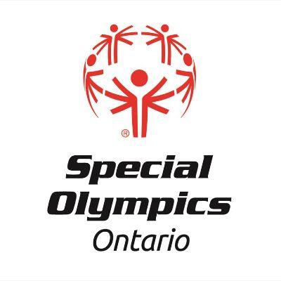 Logo Special Olympics Ontario