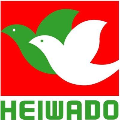 株式会社平和堂のロゴ