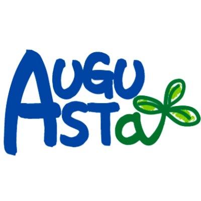 株式会社オーガスタのロゴ