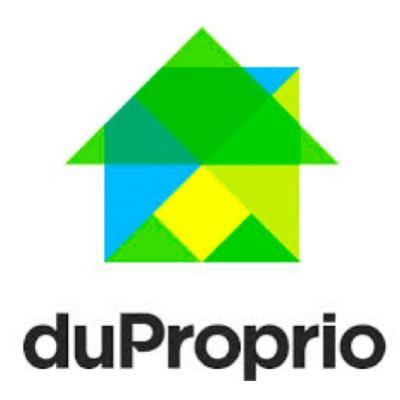 Logo Duproprio