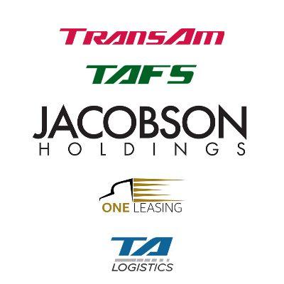 TransAm Trucking logo