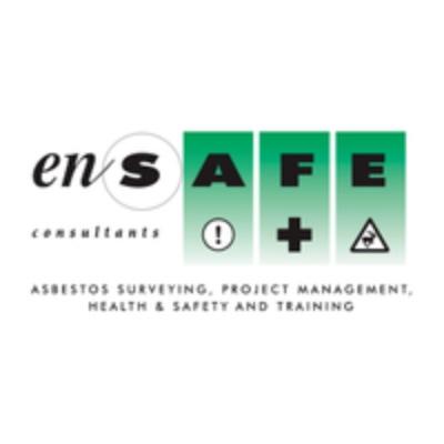 Ensafe Consultants logo