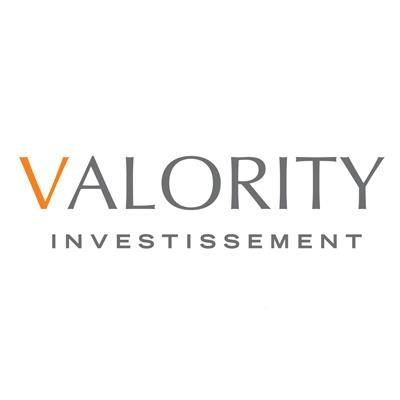 Logo Valority