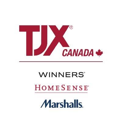TJX Canada logo
