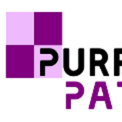 purple patch logo