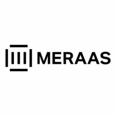 Meraas Holding logo