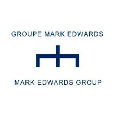 Logo Mark Edwards Group