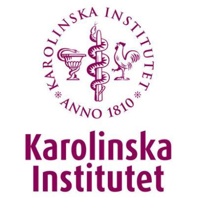 Karolinska Institutet (KI) logo