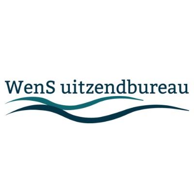 Logo van WenS Uitzendbureau