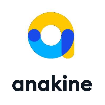 Logo anakine.io