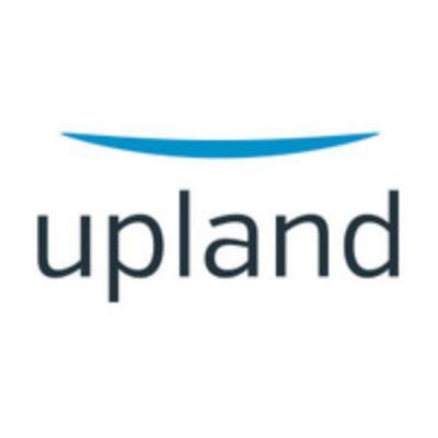 Logo Upland Software