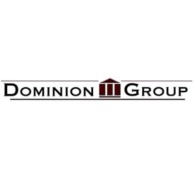The Dominion Group logo
