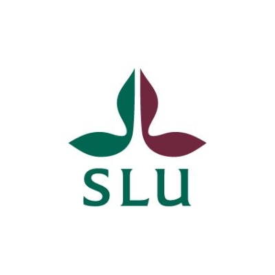 Sveriges lantbruksuniversitet logo