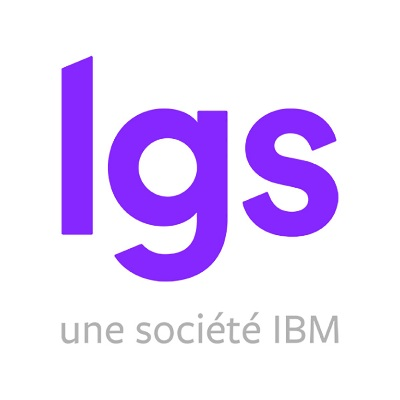 Logo Société Conseil Groupe LGS
