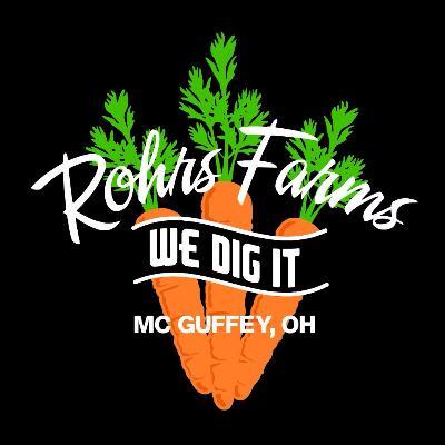 Rohrs Farms logo