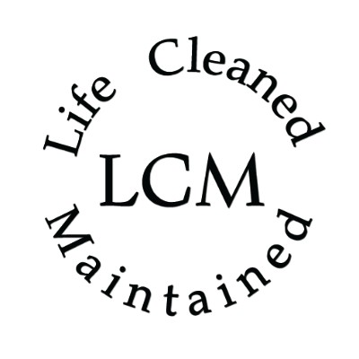 Logo LCM property services