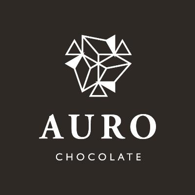 Auro Chocolate logo