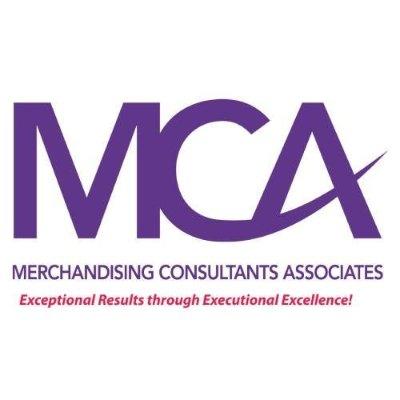 Logo Merchandising Consultants Associates (MCA)